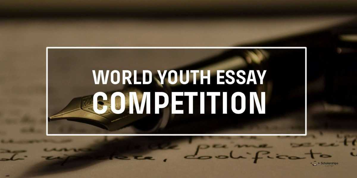 2018 World Youth Essay Competition Wyec Cash Prizes Trip To Germany