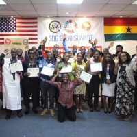 SDG 2030 Summit for West Africa