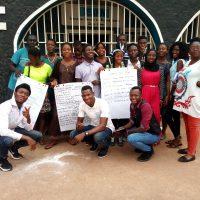 Sierra Leone YES Alumni SDG2030 Workshop