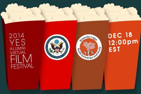 Annual  Virtual  Film  Festival