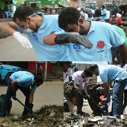 Ken  Kariobangi  North  St Cleanupsmall