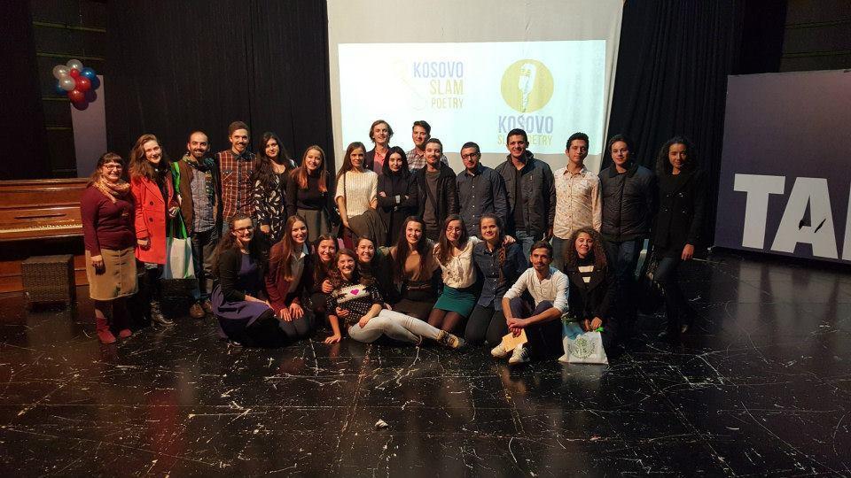 10  Voca Vullnet Kosovo Slam Poetry