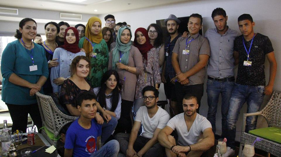 7  Tounsi Mondher Tunisia Youth Impact