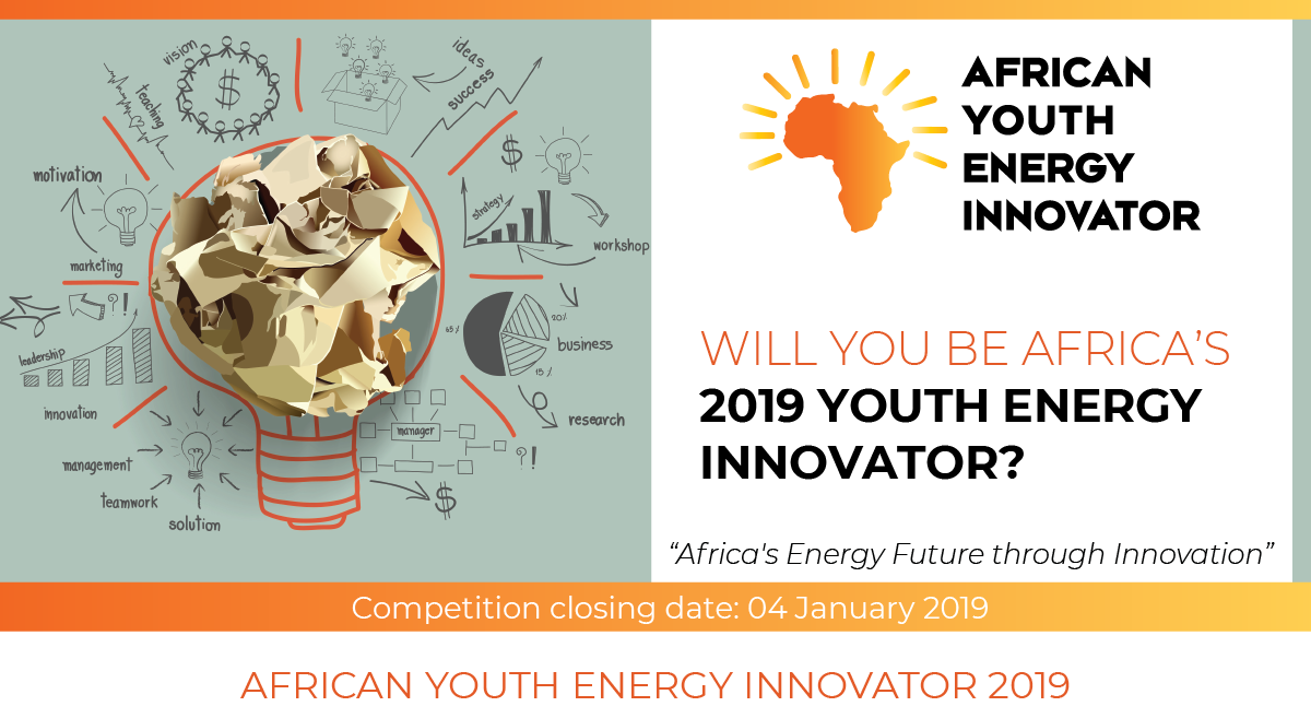 African Youth Energy