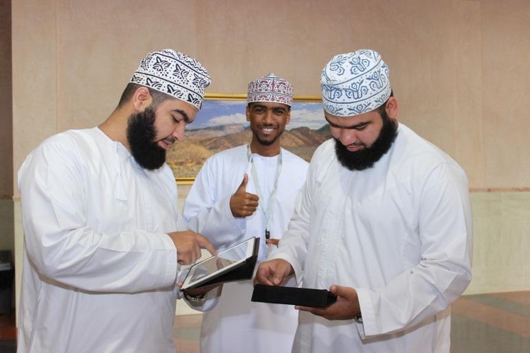 Al Khamaiyasi Kulthoom Oman Jisser 2015 Yes Alumni Grants Funded Project Photo 3A