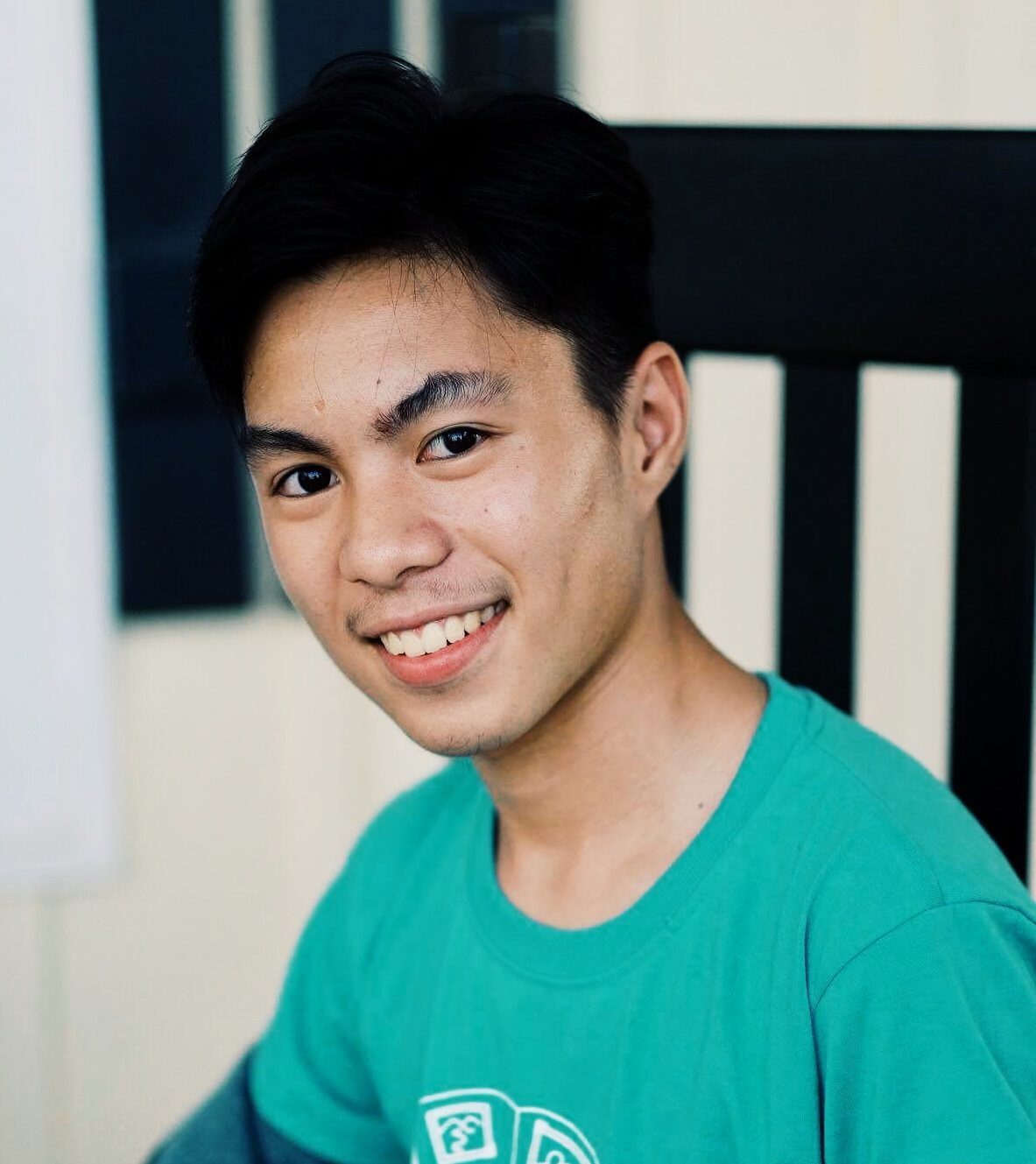 Amir Balimbingam Bio Pic