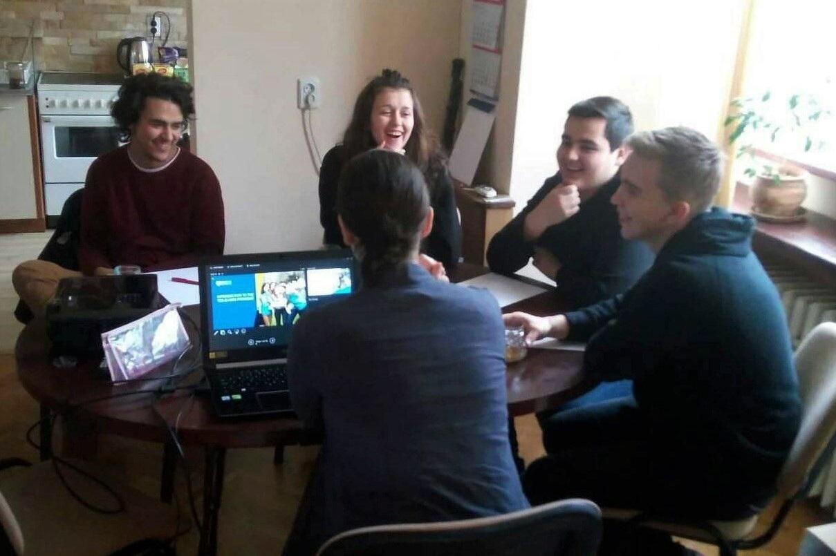 City Representative Training In Bulgaria 2018 2