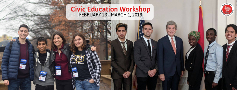 Civic Education Workshop 1