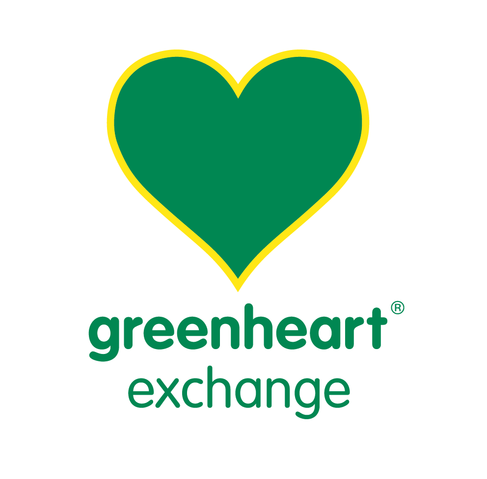Greenheart Exchange Logo Color V