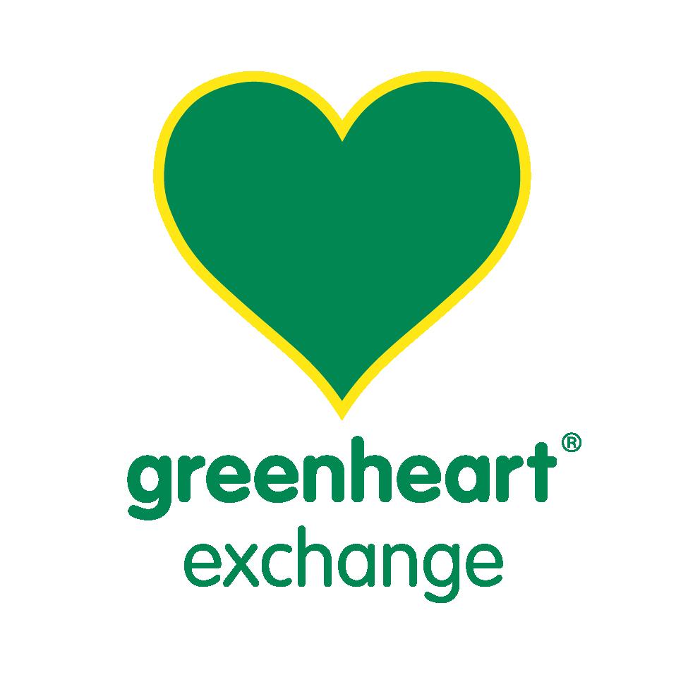 Greenheart Exchange Logo Color V