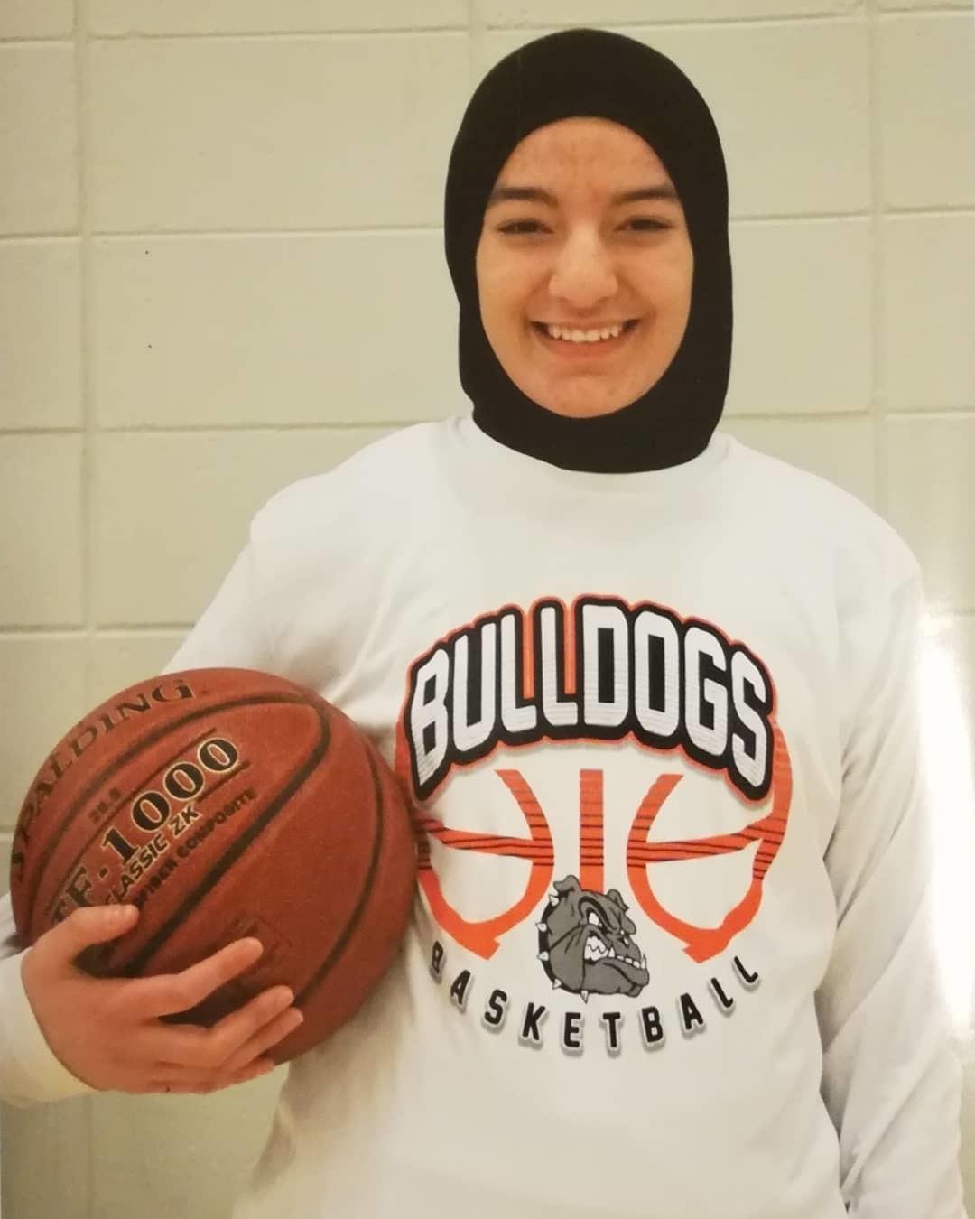 Hanan Basketball 1