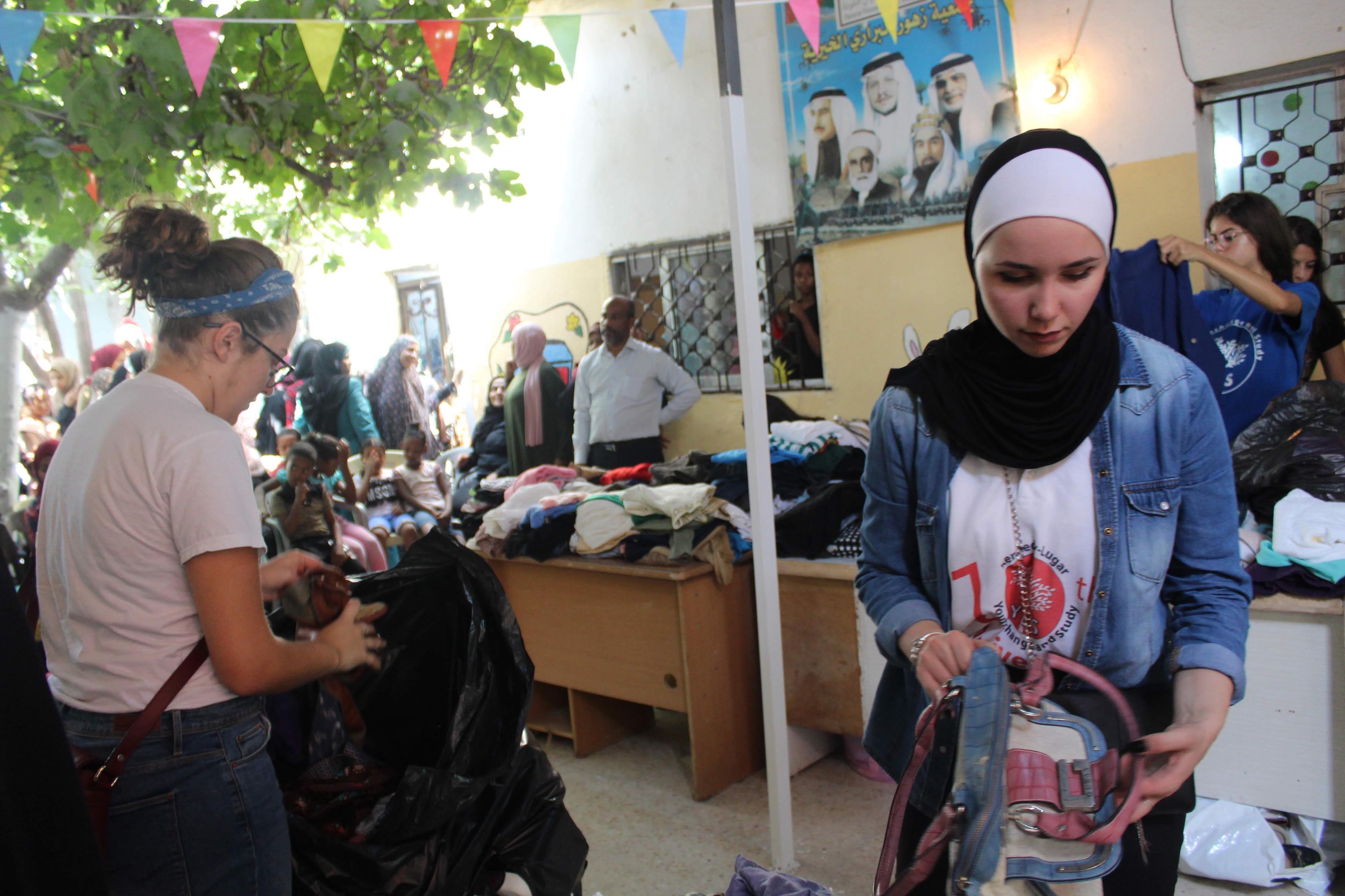 Jordan Bazaar 2