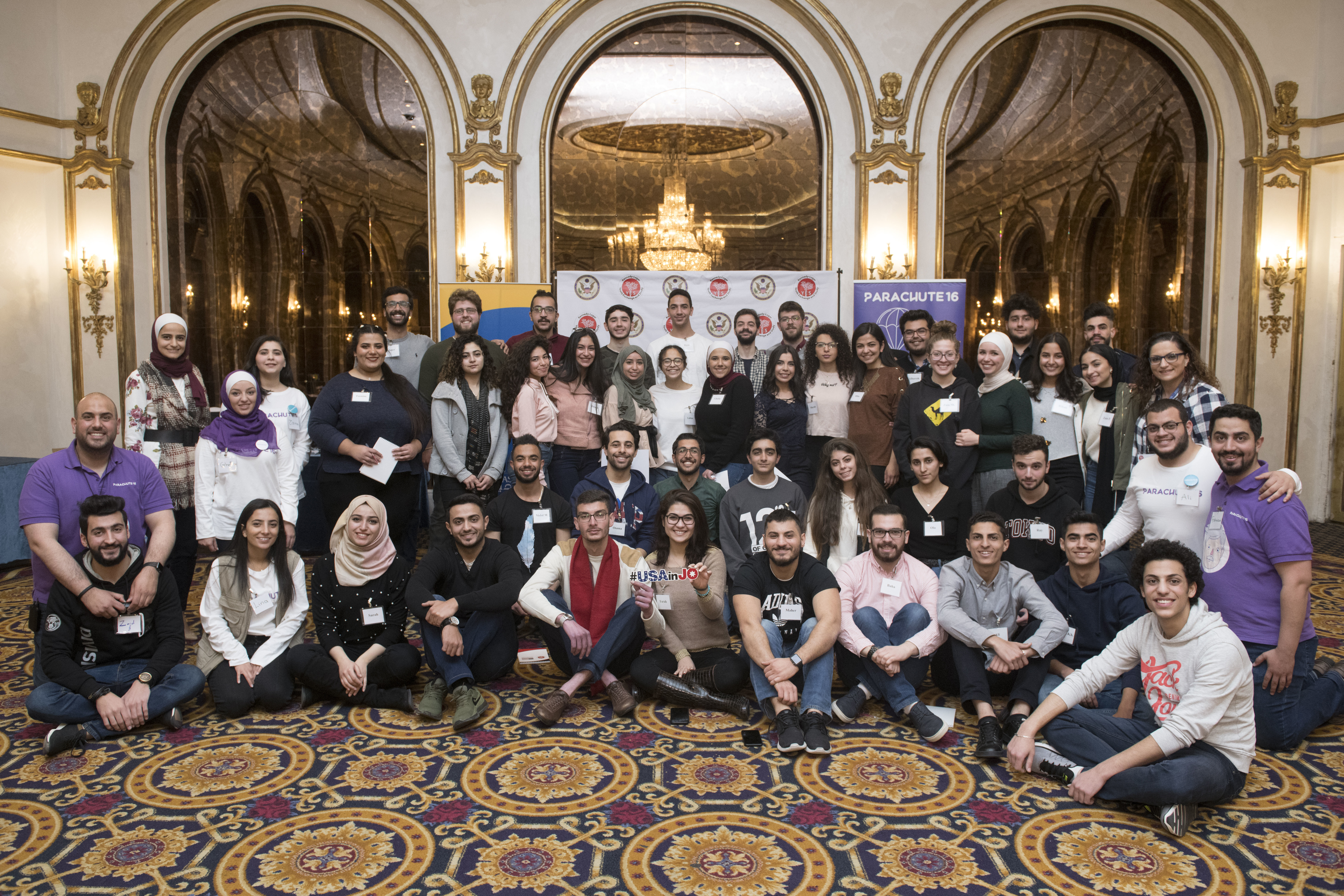 Jordanian Workshop 2