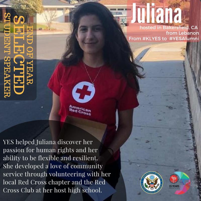 Juliana Lebanon W1