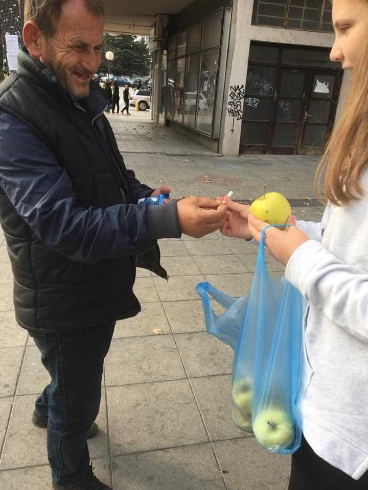 Macedonia Apples 1