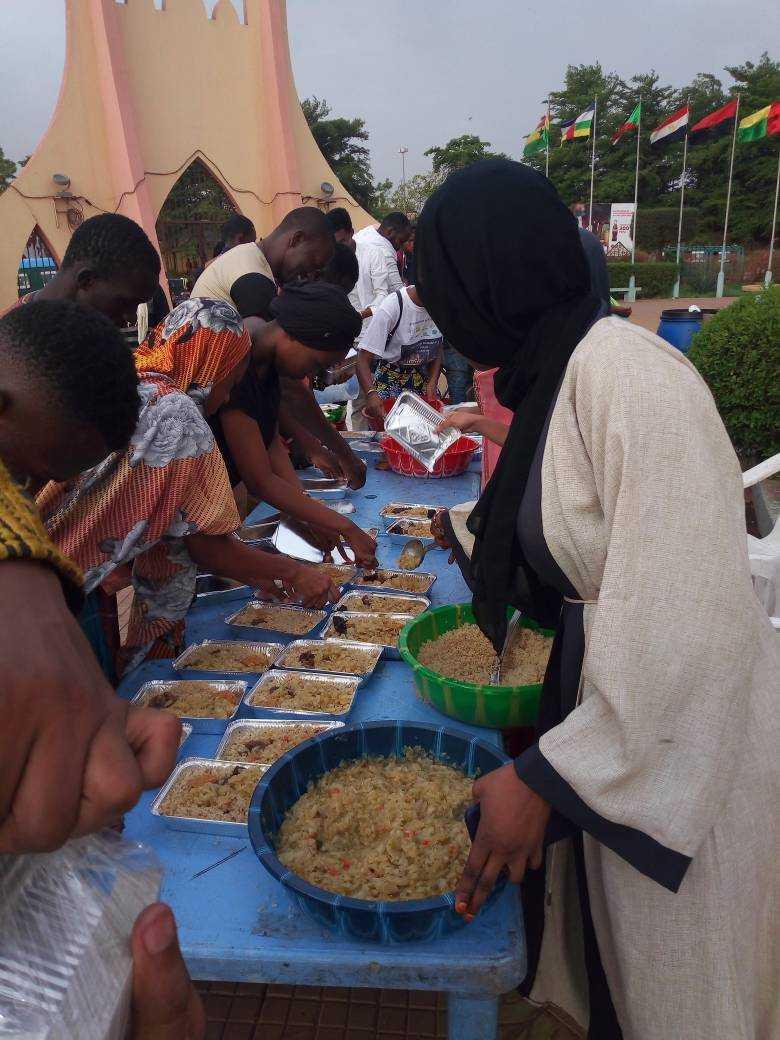 Mali Operation Ramadan