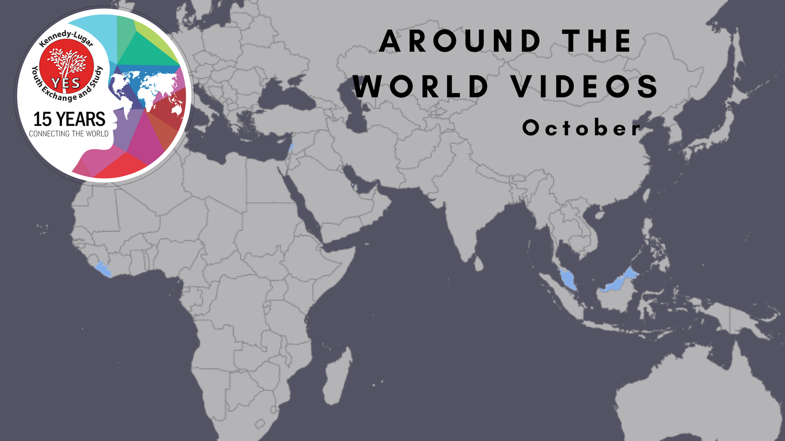 Oct Around World