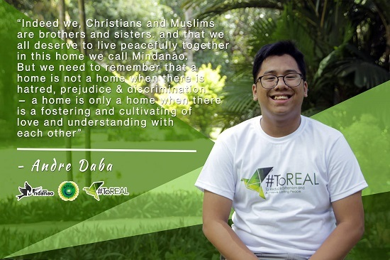 Phi 1 To Real Peace Quote With Logos