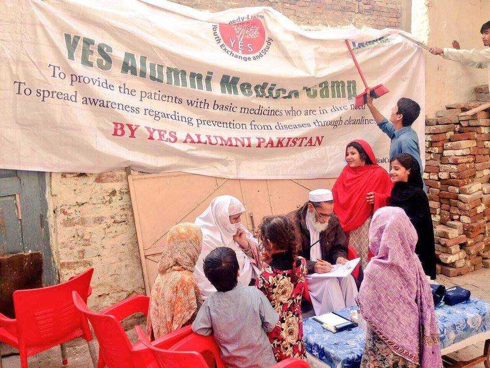 Pakistan Dengue Fever Awareness