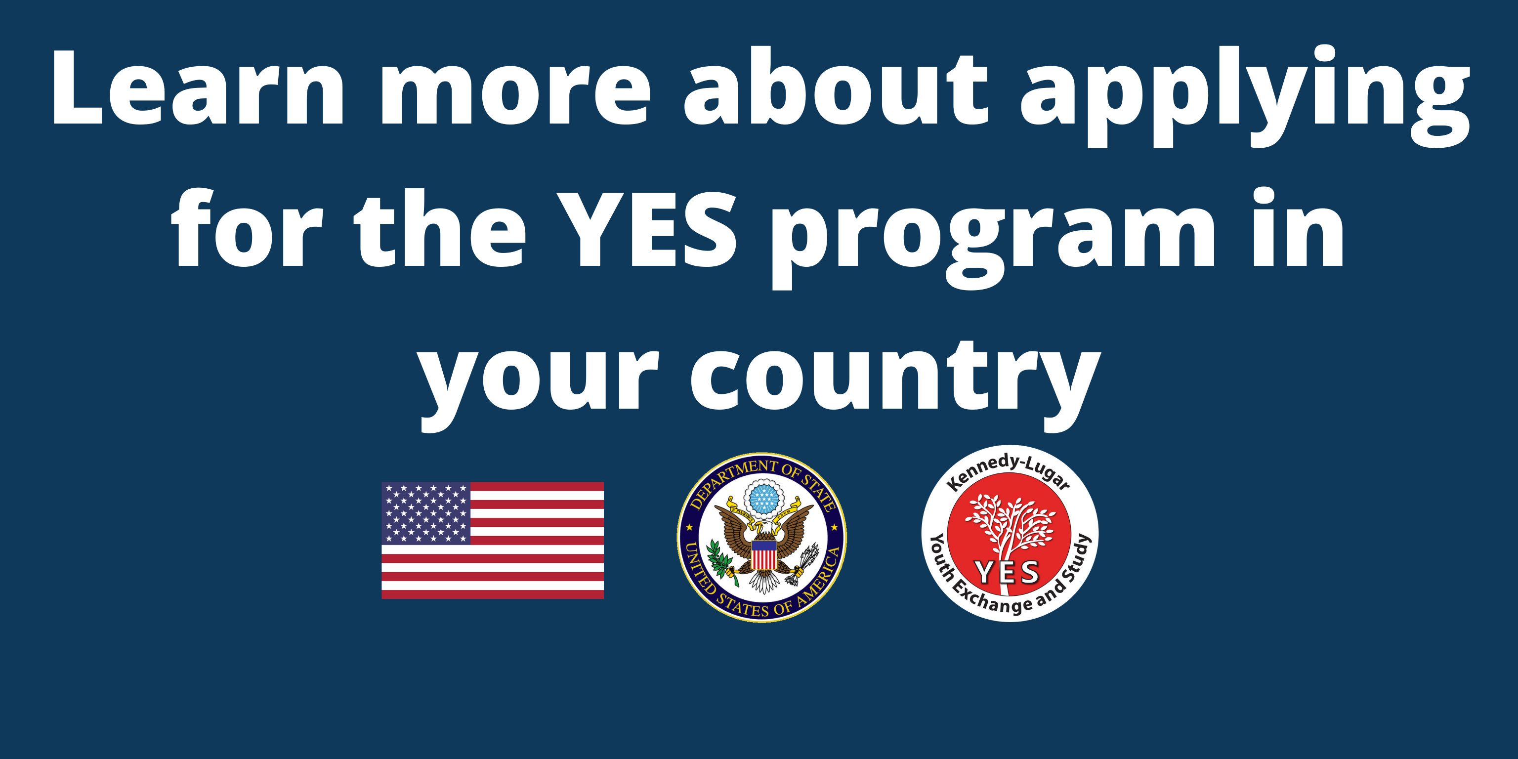 Recruitment For 2021 22 Yes Programs Will Begin Soon