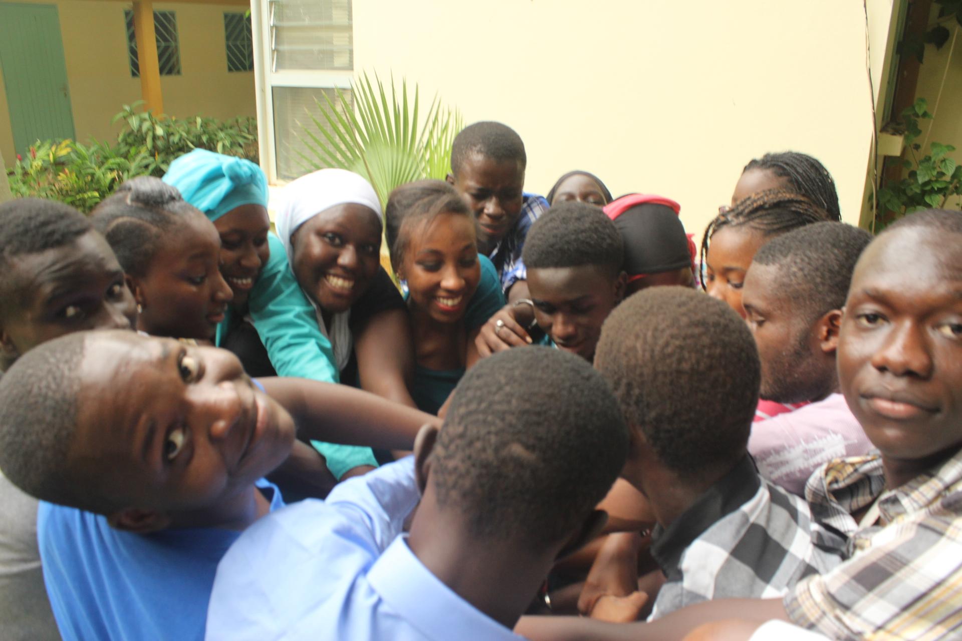 Senegal Mentorship Program1