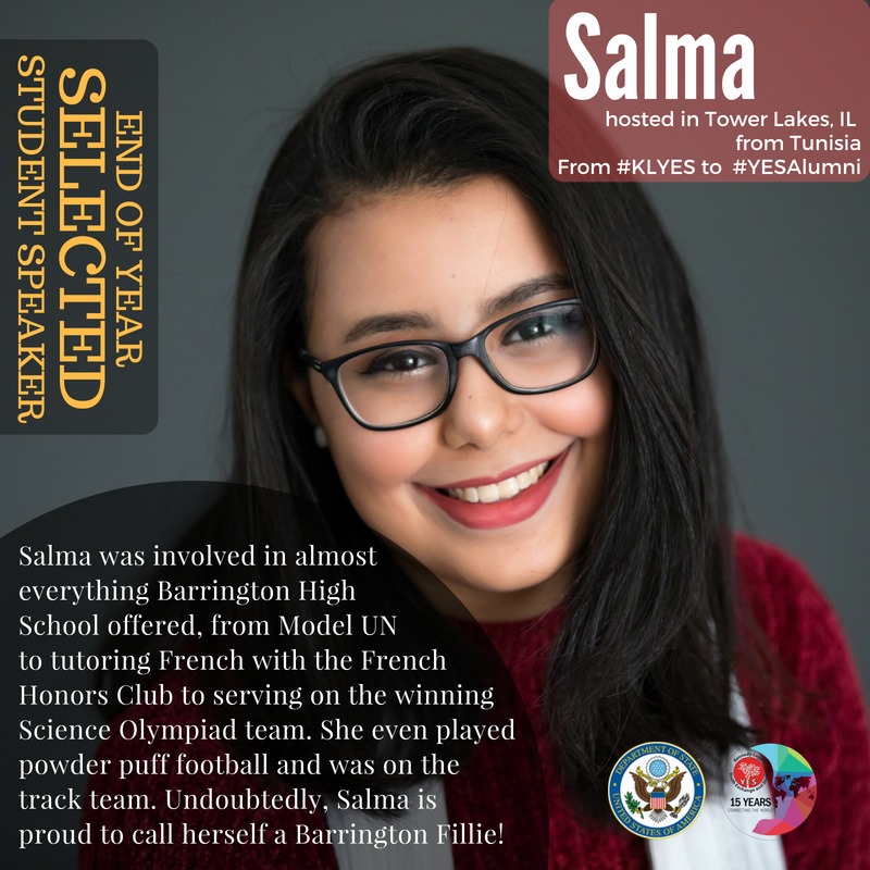 Salma Tunisia W2