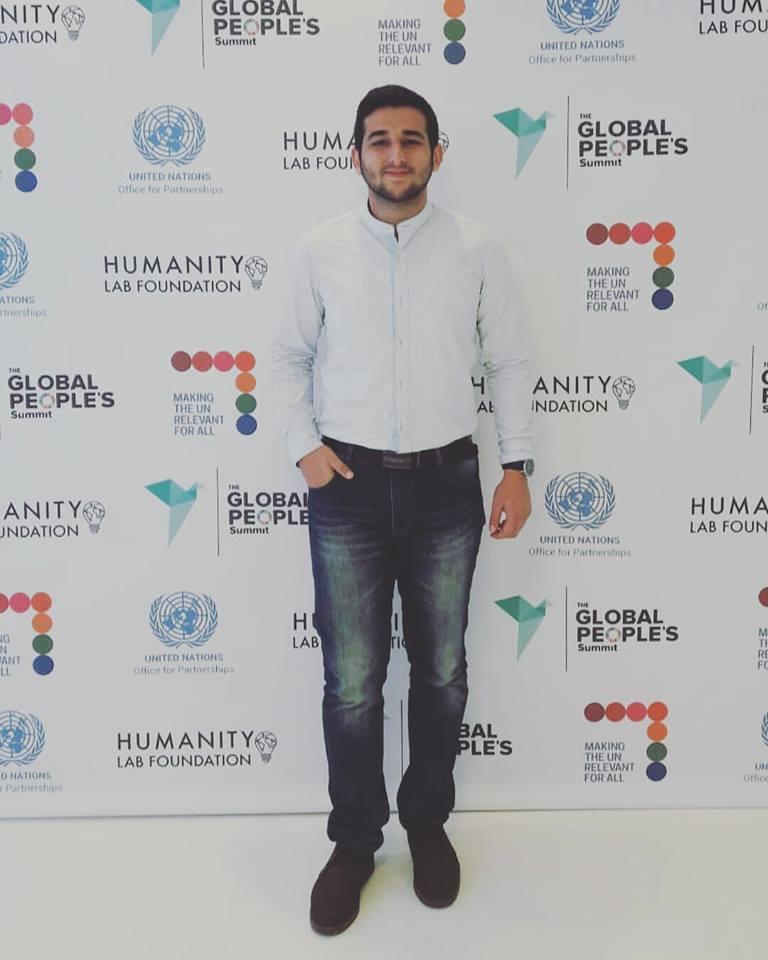 Shaker Global Peoples Summit