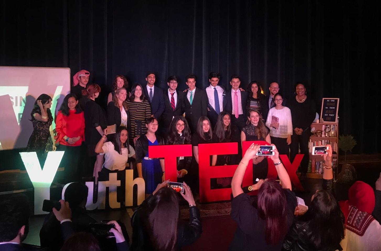 Tedx Kuwait Group Shot