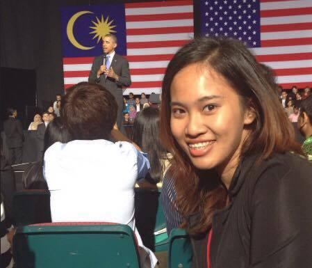 Tha Ninuma Yseali Conference Obama