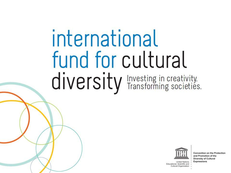 Unesco Ifcd 2017