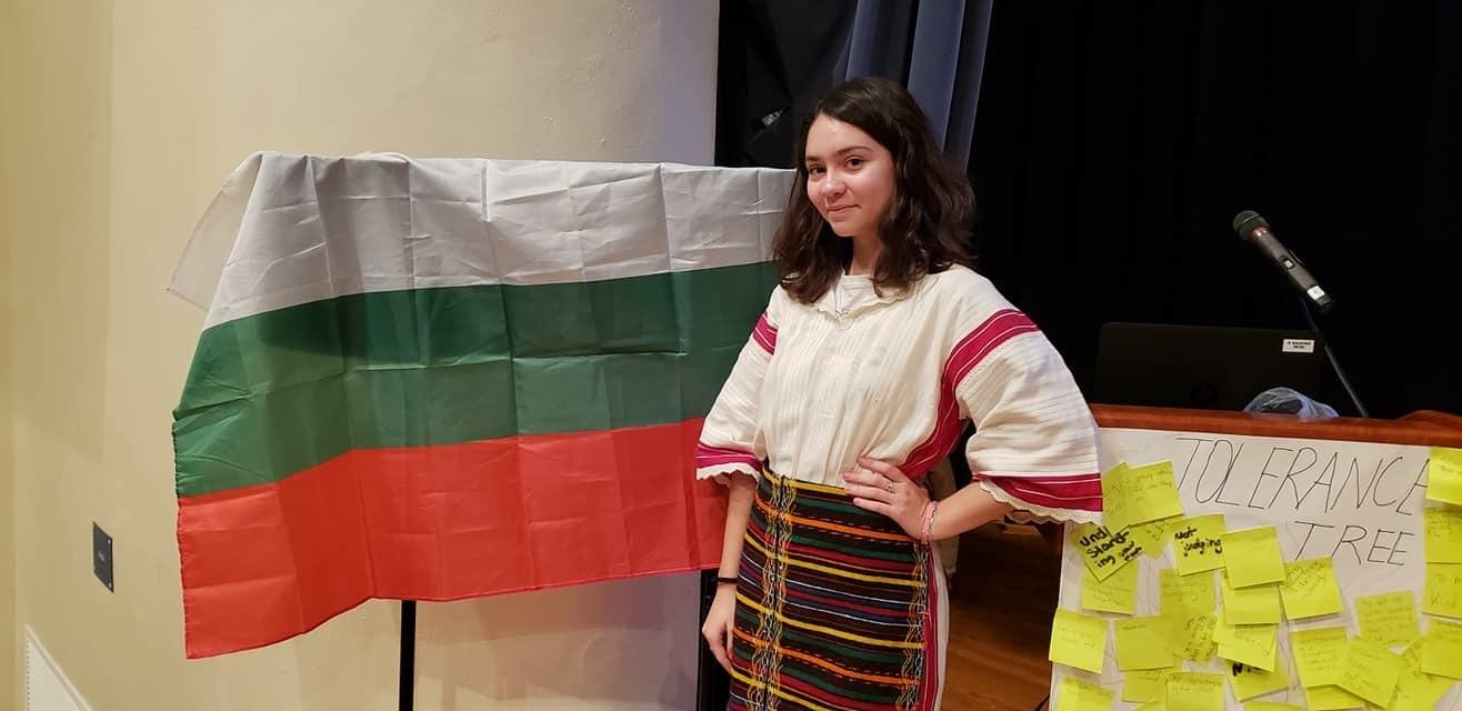 Viktoria Iew