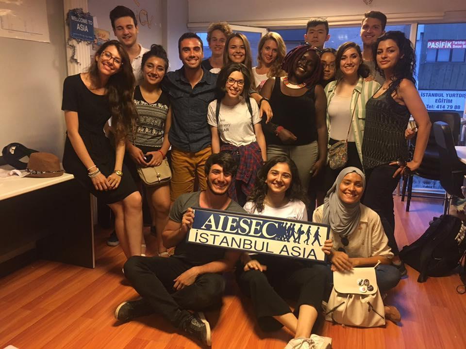 Visar Zeka Teaching English As A Way Of Giving Back 4