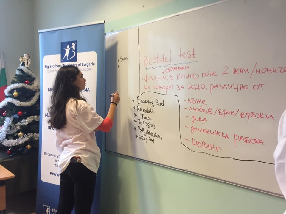 Volunteering Matters Workshops1