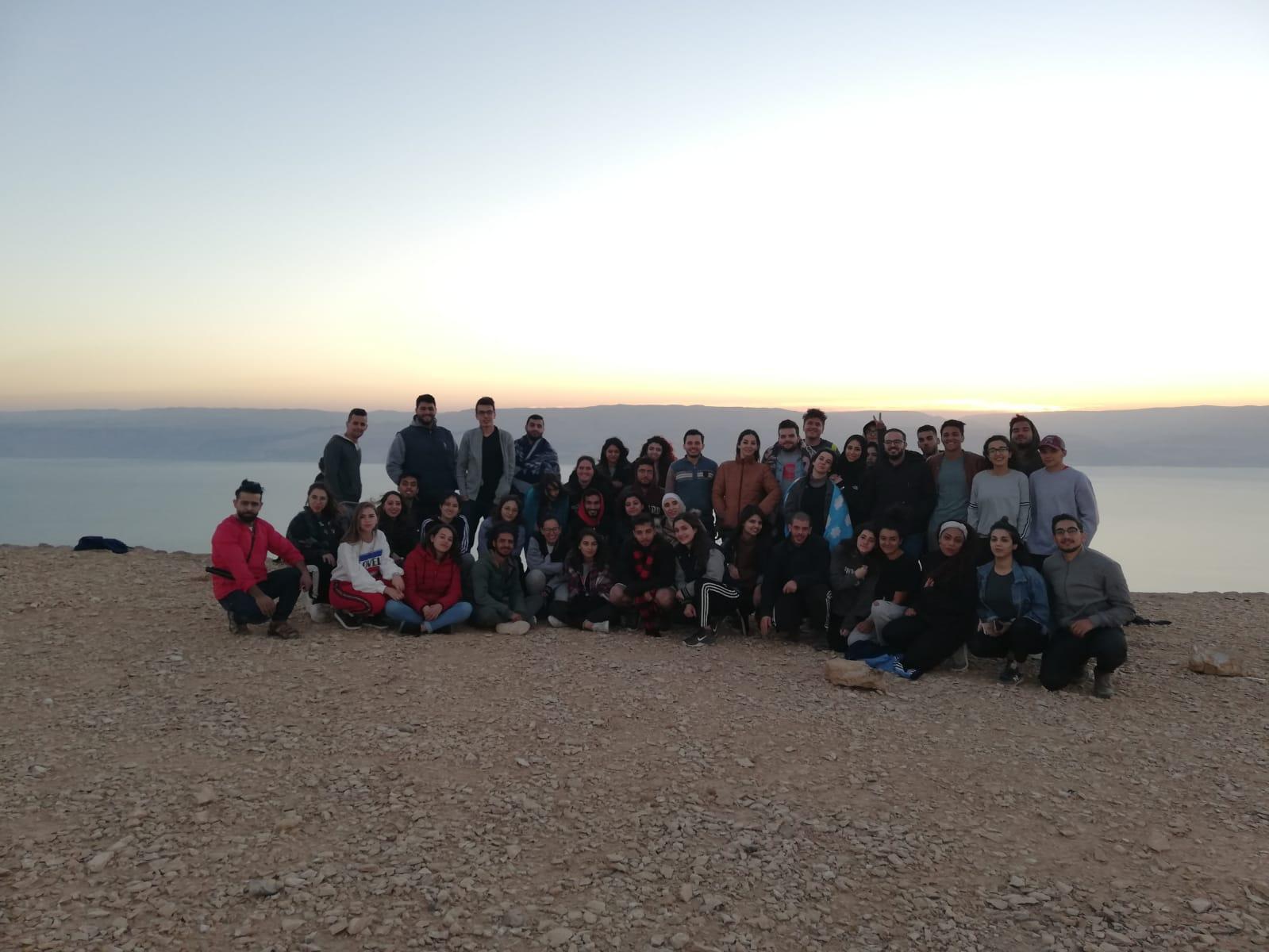 Wb Camping Group 3