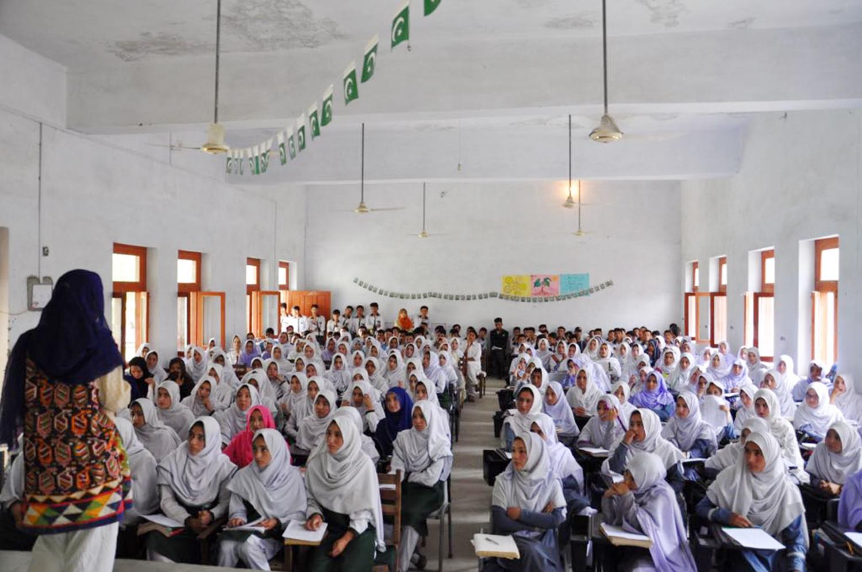 Yes Alumna Erum At Nagar