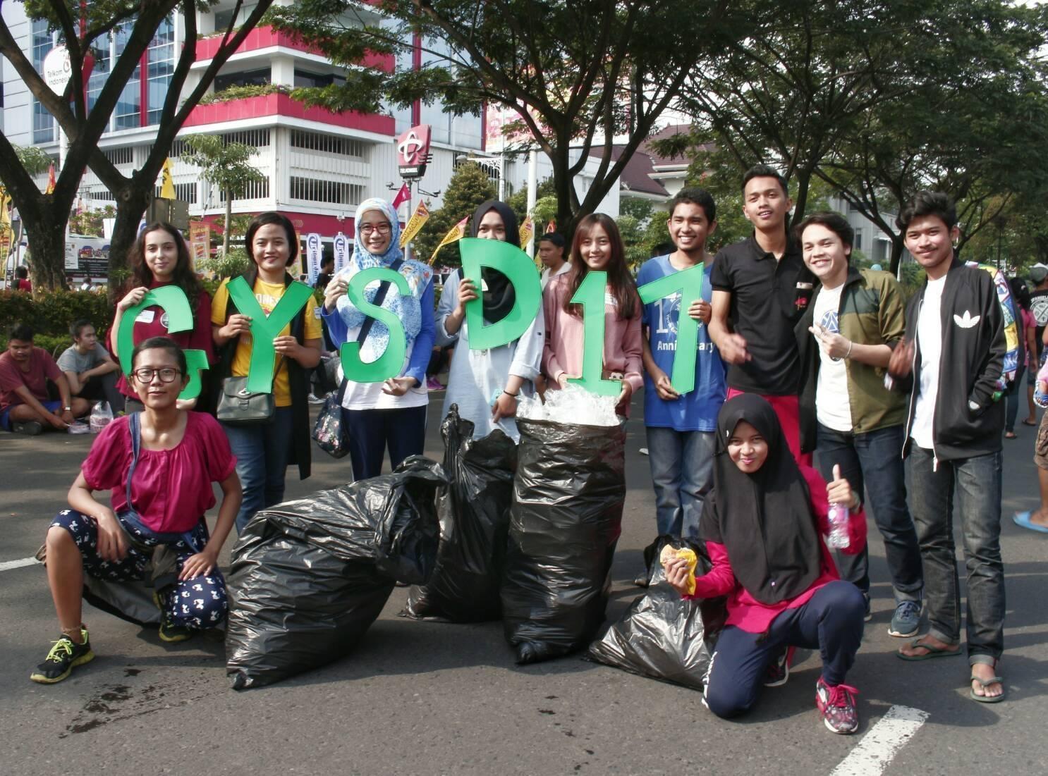 Yes Alumni Indonesia