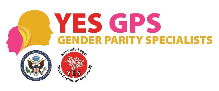 Yes Gps Logo