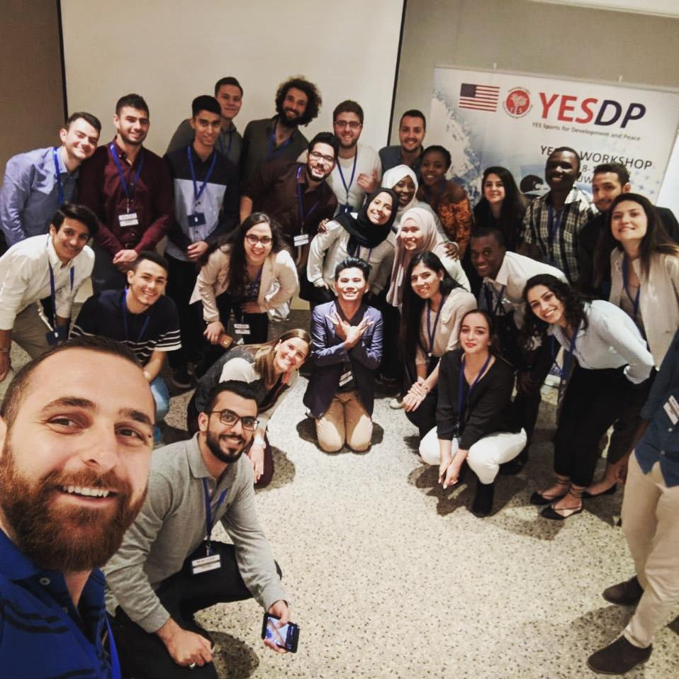 Yesdp Group
