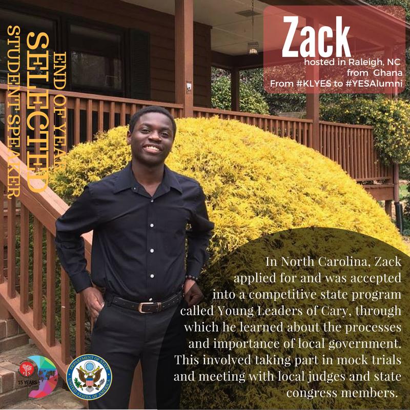 Zack Ghana W1