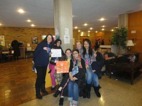 Tha Ninuma Natl Girl Scout Convention Houston Onprogram