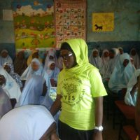 YES Alumna Nominated for Leadership Grant