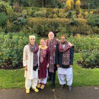 Celebrating Sindhi Cultural Day