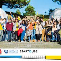 YES and FLEX Alumni Unite for Social Change