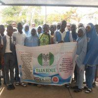 YES Alumni in Nigeria Lead Interfaith and Intercultural Workshop