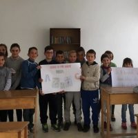 Building a Library, Empowering Youth