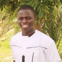 Alumni Spotlight: Daniel Ishaya