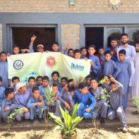 Celebrating GYSD in Pakistan