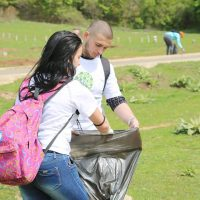 Embracing Youth Volunteerism in Albania