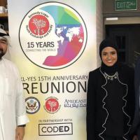 Kuwait Reunion