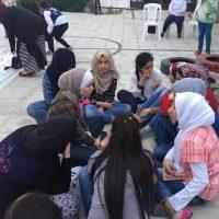 Sharing Ramadan in Amman